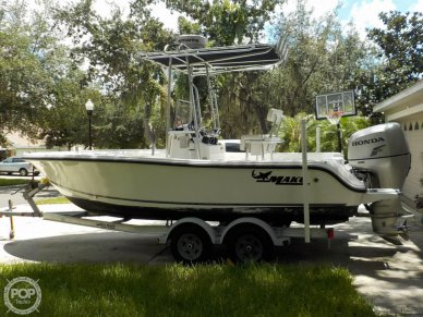 Mako 204 Center Console, 204, for sale - $26,750