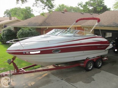 Crownline 230 CCR, 23', for sale - $39,999