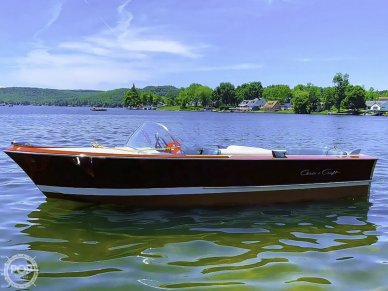 Chris-Craft 17 Ski Boat, 17, for sale - $17,200