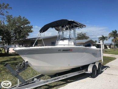 Sea Fox 209 Commander, 20', for sale - $39,999