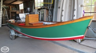 Homebuilt 17 Bateau, 17, for sale - $18,750