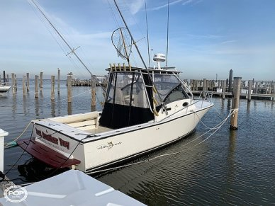 Albemarle 27, 27', for sale - $50,000