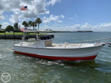 Shamrock 26, 30', for sale - $30,000