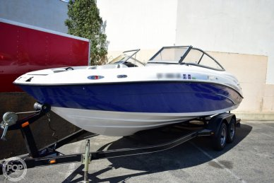 Yamaha SX210, 21', for sale