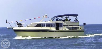 Chris-Craft 381 Catalina, 381, for sale - $46,500