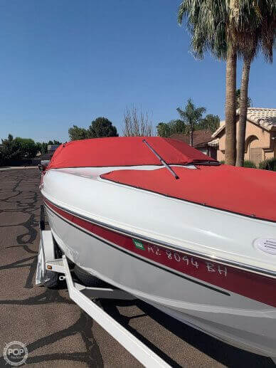 Baja 242 Islander, 242, for sale - $32,500