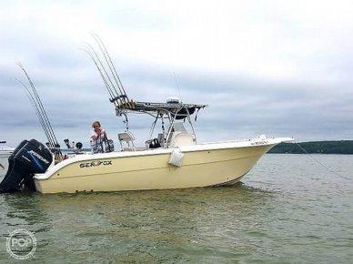 Sea Fox 287 Center Console, 287, for sale - $36,000