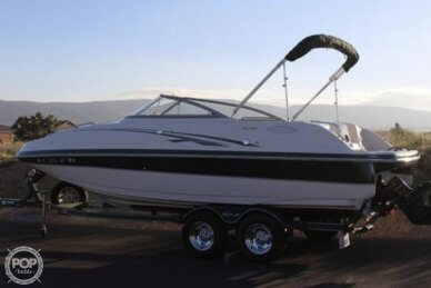 Tahoe 228, 228, for sale - $16,000