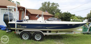 Sea Chaser 200 Flats, 20', for sale - $27,900