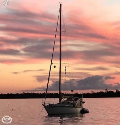 C & C Yachts 36, 36, for sale - $26,000