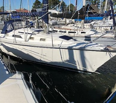 Hunter 31, 31, for sale