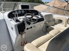 Helm W/captain & First Mate Seating