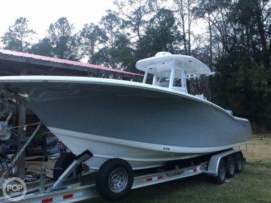 Tidewater 28, 28', for sale - $184,000