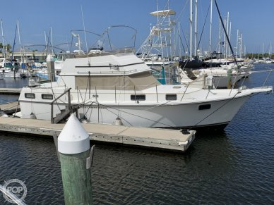 Carver 3607 Aft Cabin, 35', for sale - $28,000