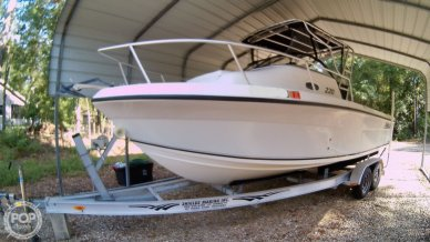Angler 220, 220, for sale - $29,500