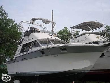 Silverton 34 Convertible, 34', for sale - $20,750