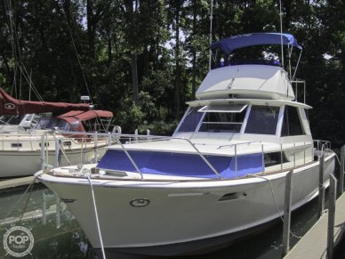 Chris-Craft 38 Commander, 38, for sale