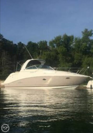 Rinker 330EC, 330, for sale - $92,500