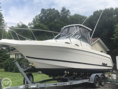 Wellcraft 270 Coastal, 28', for sale - $24,900