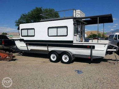 Delta Yukon 25, 25, for sale