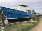 2007 Custom Line Trawler 62 Long Range Cruiser - #12