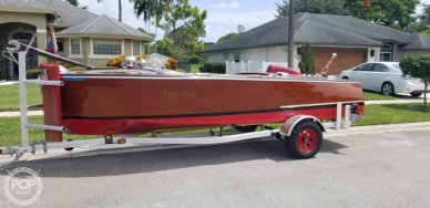 Chris-Craft Custom Deluxe 17, 17, for sale - $35,900