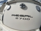 2007 Regal 2700 ES Bowrider - #3