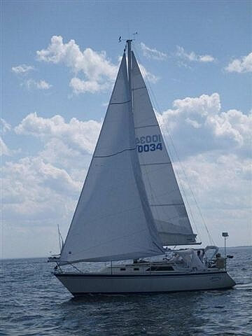O'day 31, 31, for sale - $16,500