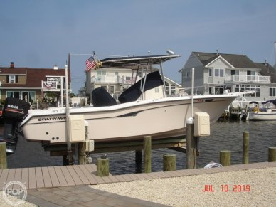 Grady-White 247 Advance, 24', for sale - $38,000