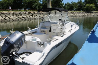 Sea Fox 216WA, 216, for sale