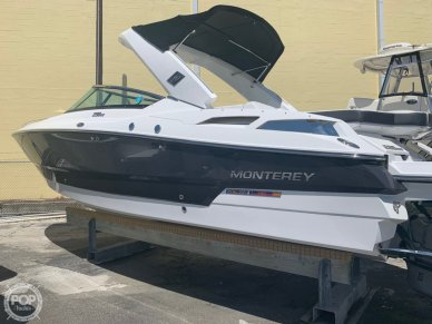 Monterey Sport Boat 298SS, 298, for sale - $82,900