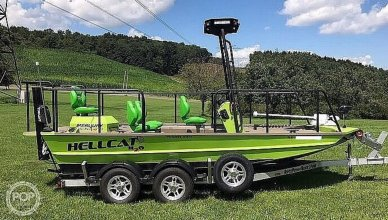 Rockproof RIVER ROCKET, 20', for sale - $50,000