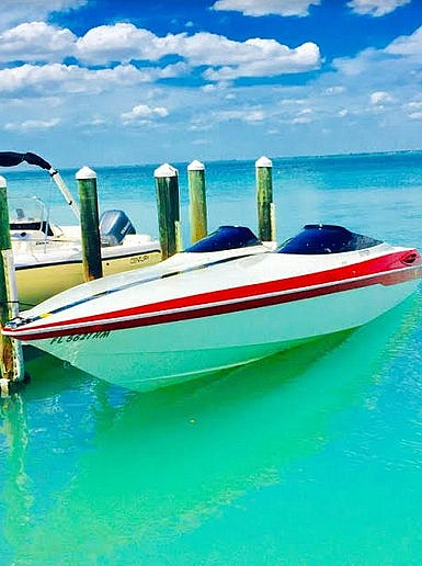 Wellcraft 25, 25', for sale - $27,800