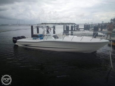Hydra-Sports 3300 VSF, 3300, for sale - $59,500