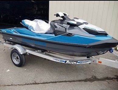 Sea-Doo GTX230, PWC, for sale - $13,500