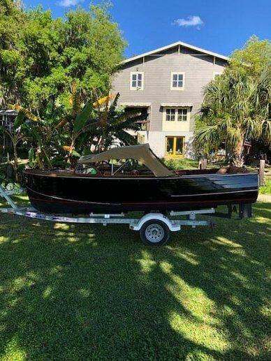 Lyman 18 Islander, 18', for sale - $15,000