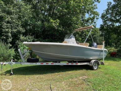 Tidewater 198 CC Adventure, 19', for sale - $36,700