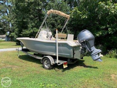 Tidewater 198 CC Adventure, 19', for sale - $36,700