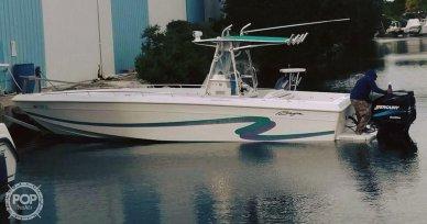 Baja Sportfisherman 280, 28', for sale - $25,000