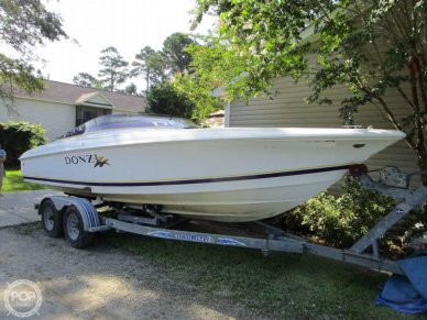 Top Donzi boats for sale