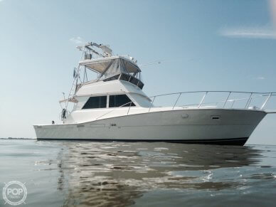 Viking 41 Convertible, 41', for sale - $111,200