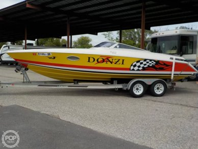 Donzi Z25, 24', for sale - $25,250