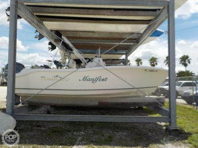Nautic Star 19XS Offshore, 18', for sale - $30,600