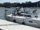 1996 Catalina 320 sloop - #15