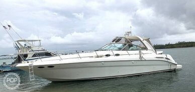 Sea Ray 45, 45', for sale - $138,900