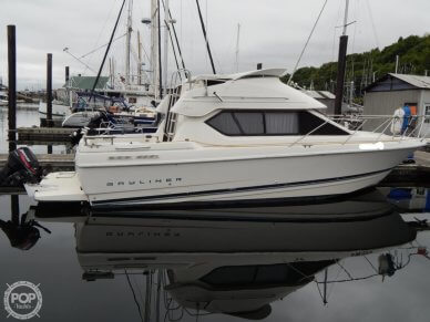 Bayliner Ciera 2858, 2858, for sale - $43,750