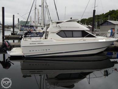 Bayliner Ciera 2858, 30', for sale - $44,000