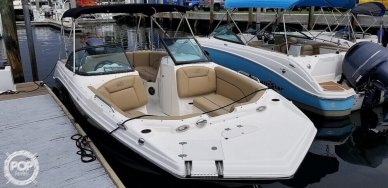 NauticStar 223 DC, 223, for sale - $40,000