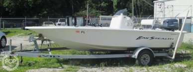 VIP 18 Bay Stealth 188BSTC, 18', for sale - $17,750