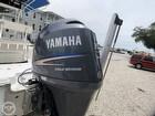 150HP Yamaha 100 HOURS